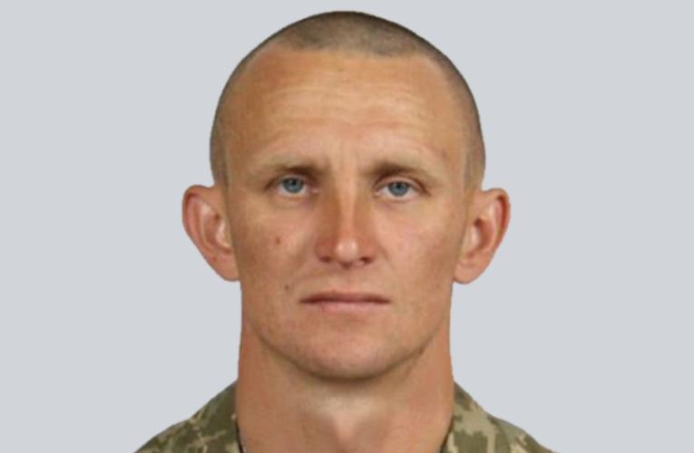 Морпеха из Днепропетровской области, погибшего под Зайцевым, наградили орденом «За мужество» посмертно