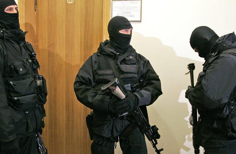 Обыски в Днепре: Юрий Бутусов