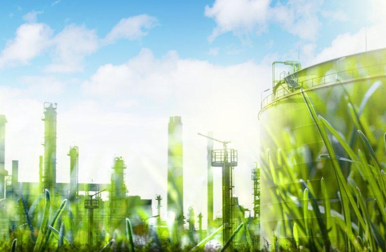 Мэрия Днепра заключила с заводом «Потоки» экологический меморандум
