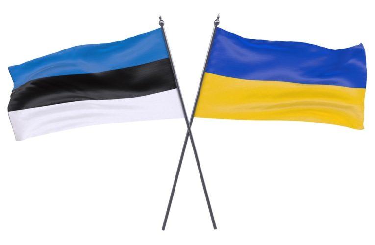 Мэр Днепра Борис Филатов провел встречу с Чрезвычайным и Полномочным Послом Эстонской Республики в Украине Каймо Кууском.