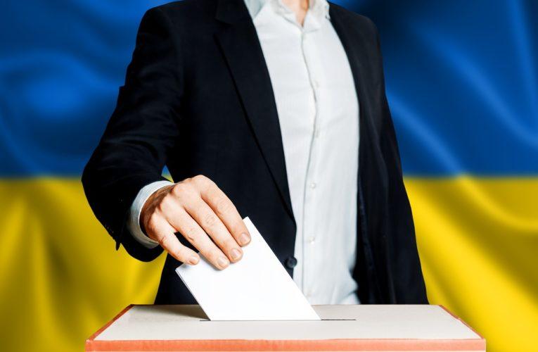 Ряд партий назвали своих кандидатов для Днепропетровщины