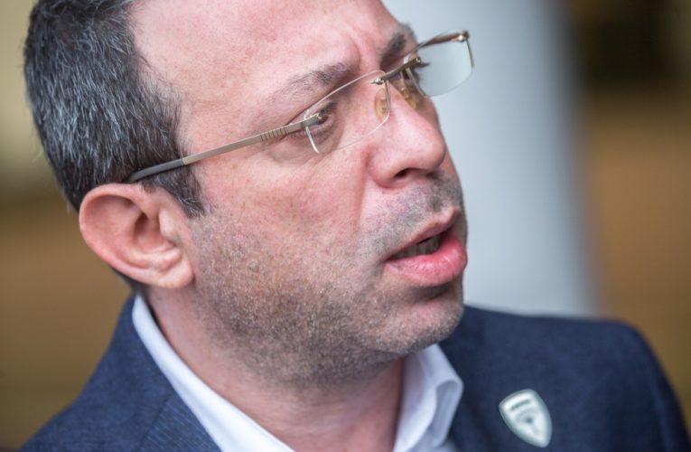 «Я не поддерживаю отношений с Коломойским», — Геннадий Корбан