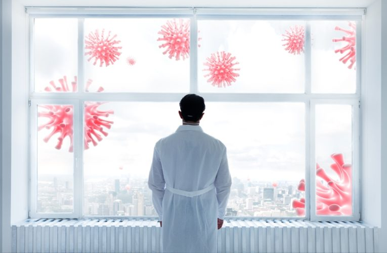 Стало известно, сколько жизней унес коронавирус на Днепроптровщине за неделю