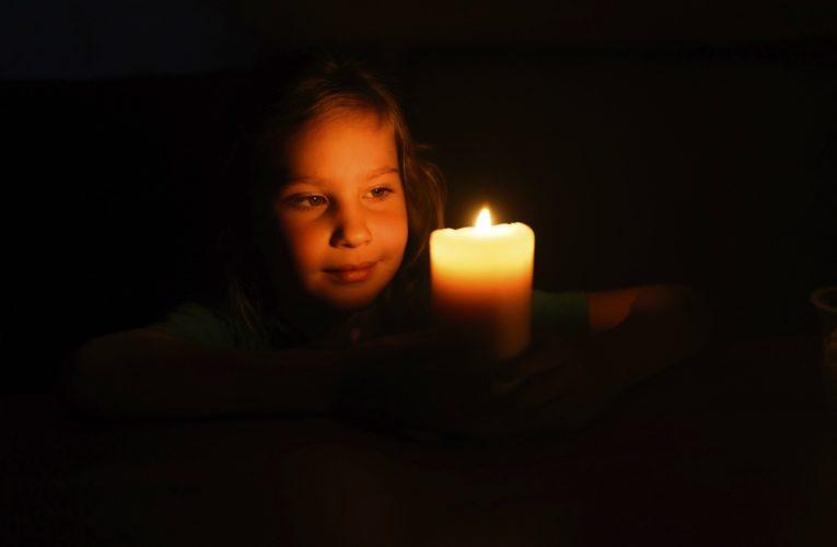 Два района Днепра оставят без электричества