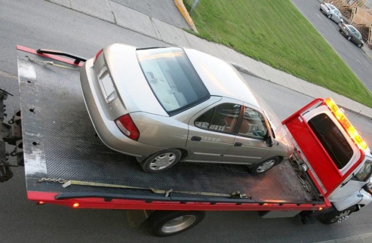 В Днепре 5 августа эвакуировали 29 автомобилей, припаркованных с нарушениями