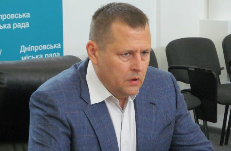 Борис Филатов: «Генеральную прокуратуру интересуют мусорные баки»