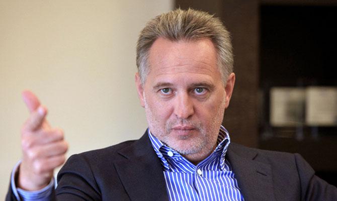 Фирташ даёт деньги Нацкорпусу, чтобы решать свои политические вопросы и укреплять позиции Левочкина в партии — эксперт