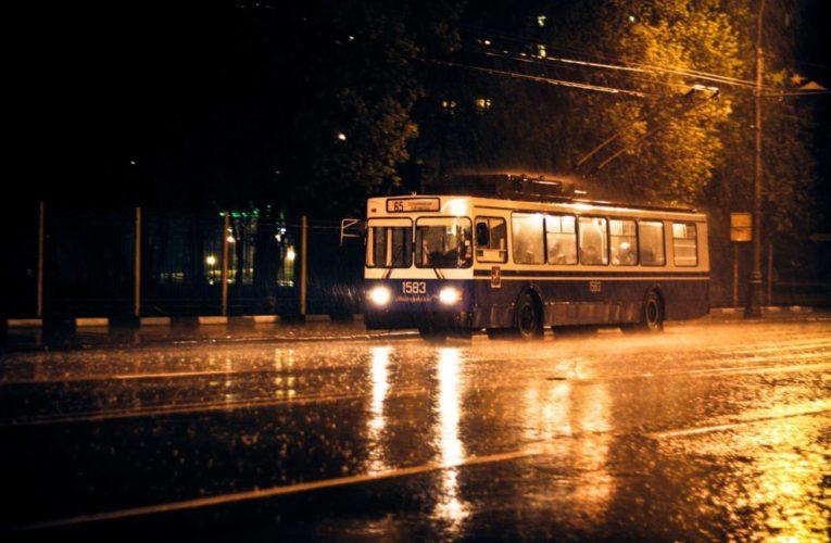 В Днепре могут появится ночные троллейбусы