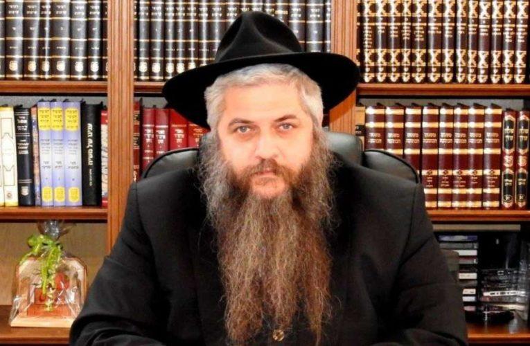 Израильские благотворители дали Умани более двух миллионов на ПЦР-лабораторию