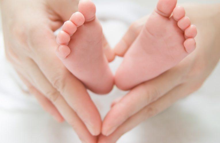Жители Днепропетровщины будут получать помощь за новорожденного ребенка в новом формате