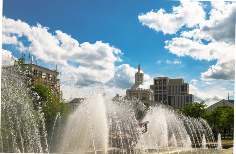 Борис Филатов: «В Городе есть предприниматели — патриоты, которые хотят сделать Днепр красивым и современным, живым и динамичным»