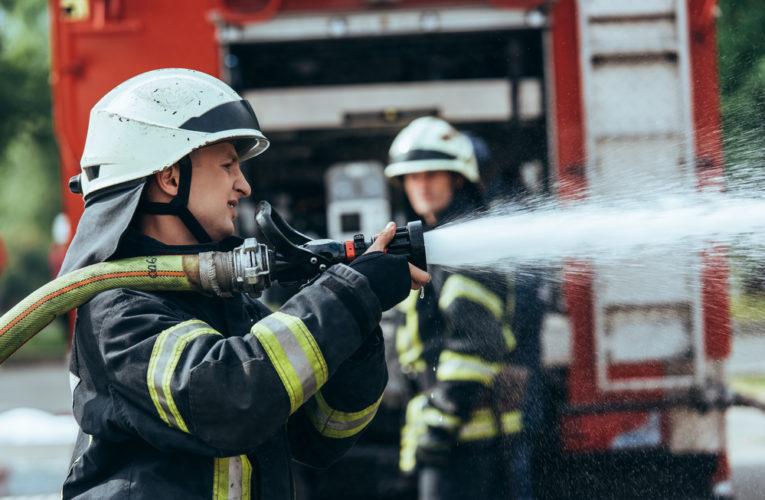 Жителей Днепра и области предупредили о высоком уровне пожароопасности и сильном ветре