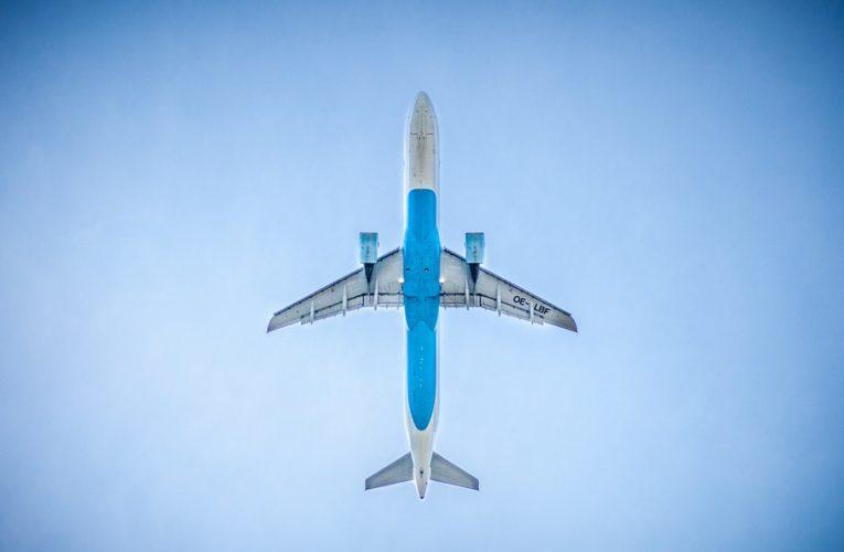 Украинская авиакомпания возобновила  перелеты из Днепра в Киев