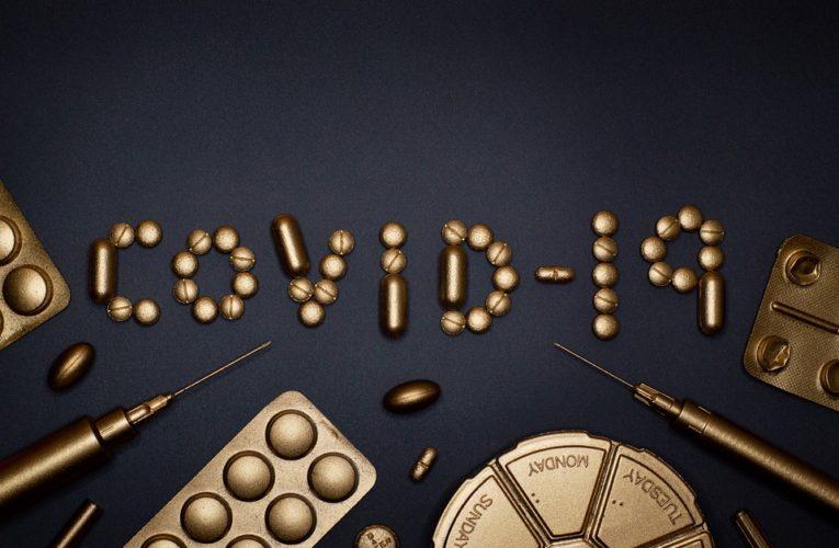 Департамент здравоохранения представил свежую статистику по коронавирусу в Днепре