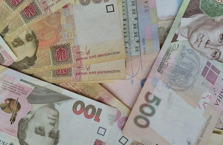 Стало известно, как изменилась средняя зарплата на Днепропетровщине