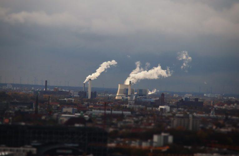 Днепр возглавил тройку городов с самым грязным воздухом