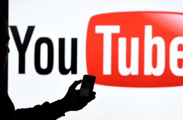 Почему заблокировали популярный youtube-канал украинского политика