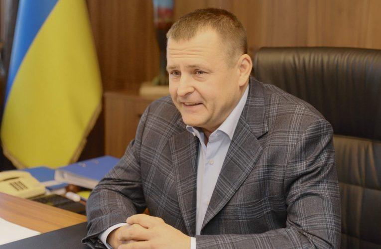 Официально: мэром Днепра повторно выбрали Бориса Филатова