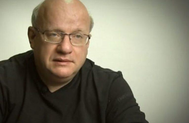 Публицист: Самая высокая инстанция — это сын Василия Стуса, а он поддержал Медведчука и назвал его реакцию адекватной