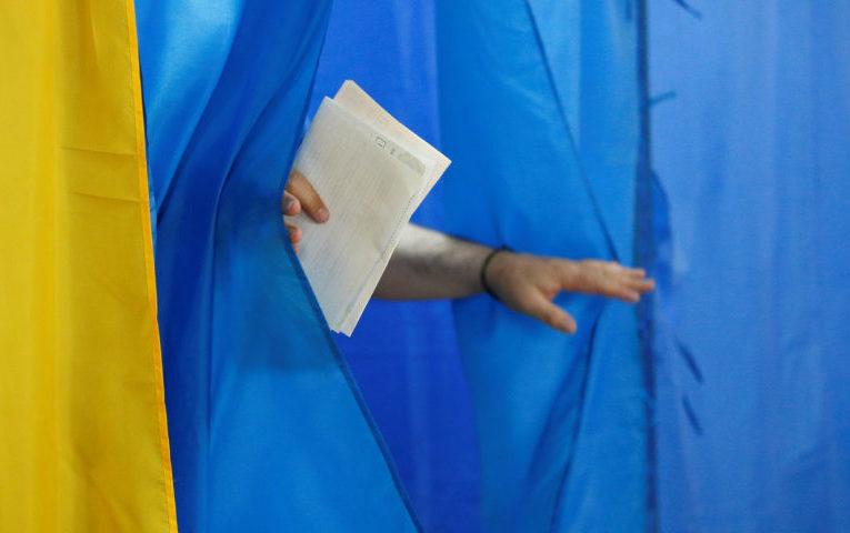 В Кривом Роге женщина сфотографировала бюллетень ради победы в детском конкурсе