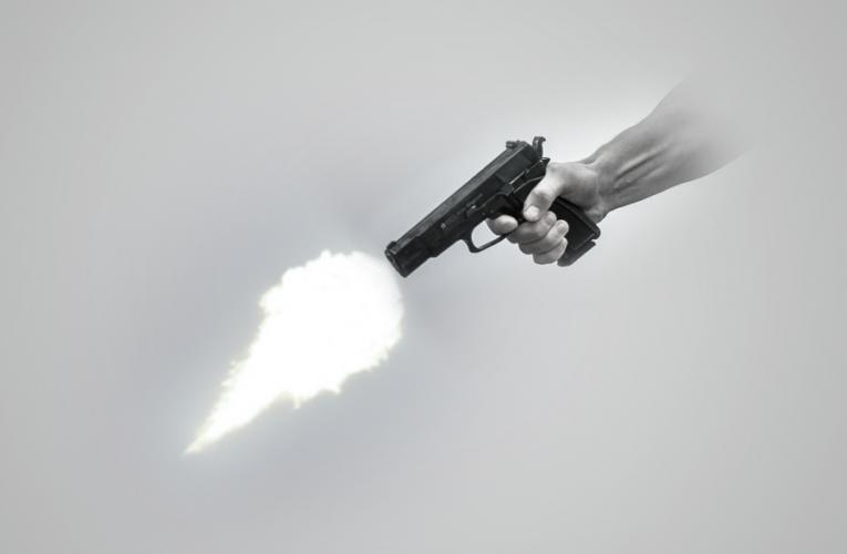 31-летний житель Никополя выстрелил в голову другого горожанина