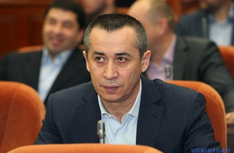 Загида Краснова из Днепра будут судить за нарушения в финотчете по предвыборной кампании
