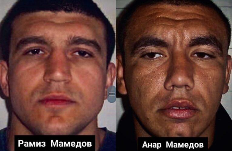 Убийство в Днепре: погибший оказался тезкой известного бандита Анара Мамедова
