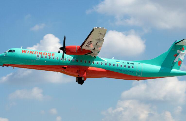 Windrose airlines начинает рейсы в Черновцы