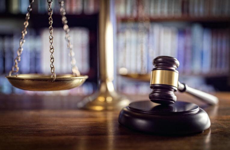 В Каменском создали «народный трибунал» для государственных преступников