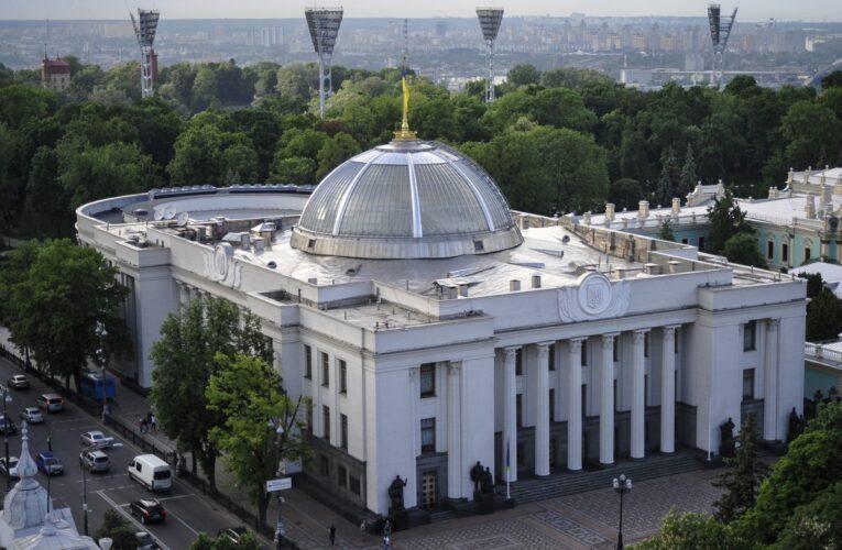 Нардепы с Днепропетровщины поддержали остановку импорта электроэнергии из РФ и Беларуси