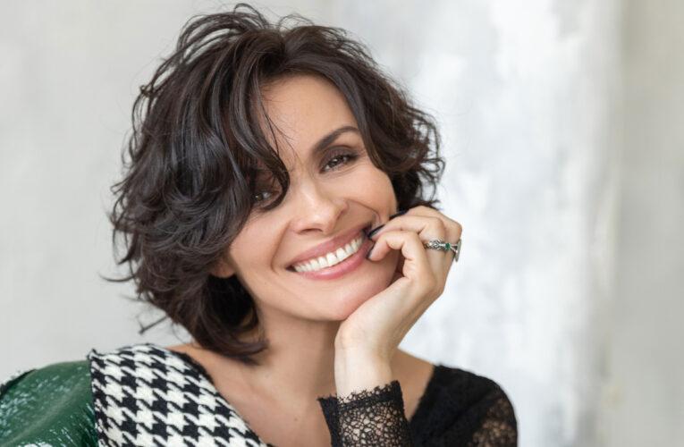 Сегодня в Днепре с программой «Feelings» выступит Надежда Мейхер