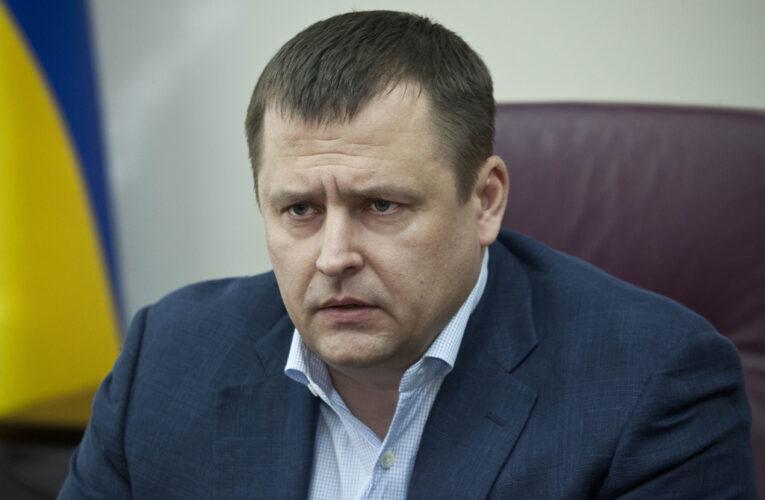 В Днепре хотят уволить ряд провинившихся чиновников