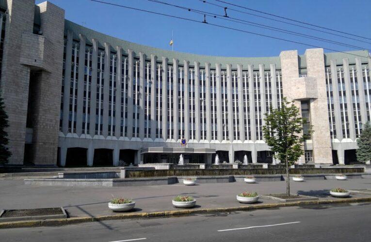 Активисты усомнились в законности функционирования горсовета Днепра