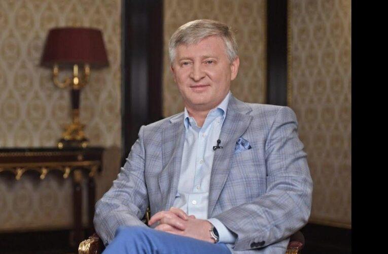 Три нардепа из Днепра не голосовали против Ахметова