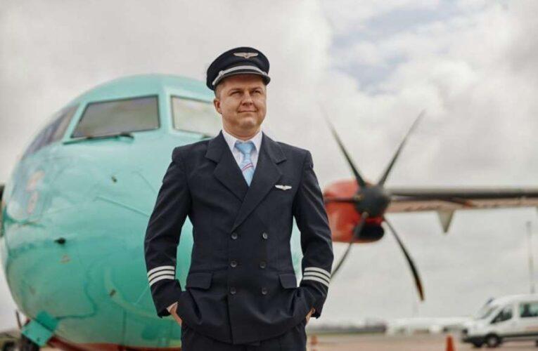 Авиакомпания WINDROSE получила высший сертификат безопасности полетов