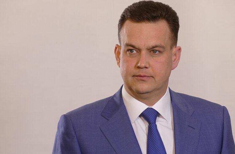 Новые подробности смерти мэра Кривого Рога