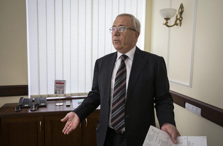 В Кривом Роге прошли обыски в доме и.о. мэра Юрия Вилкула
