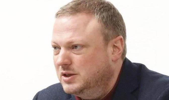 Святослав Олейник и «слуга» Кирилл Нестеренко возглавят «Удар» в Днепре
