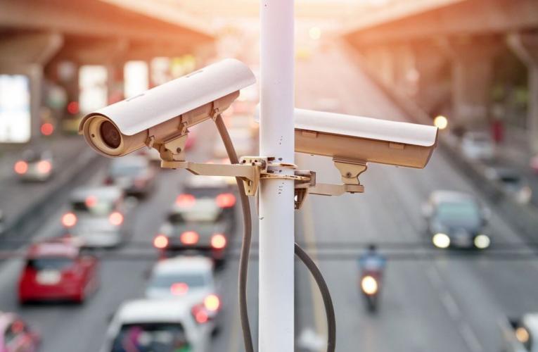 В АНД-районе Днепра появится более 60 камер видео наблюдения
